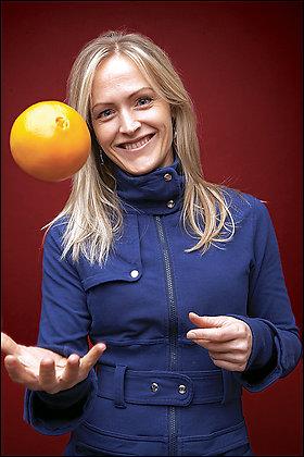 Linda Pétursdóttir