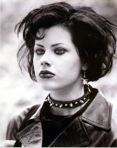 Neve  Campbell In  The  Craft