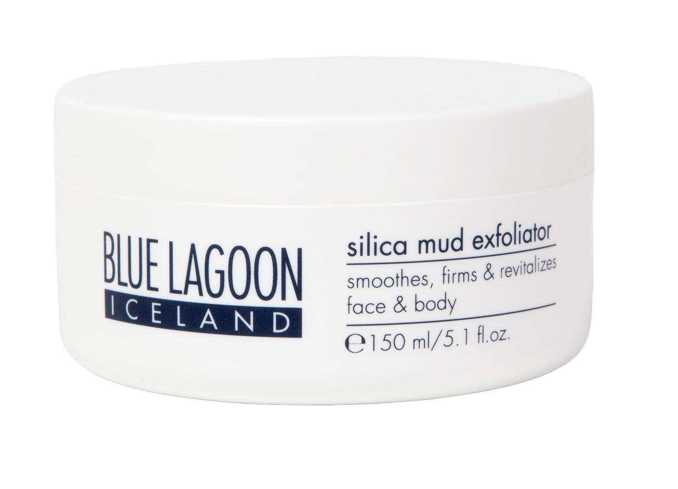 Silica Mud Exfoliator