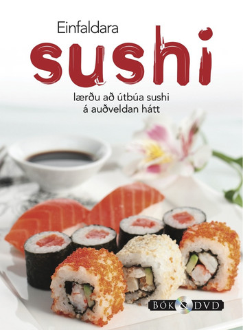 Einfaldrara Sushi