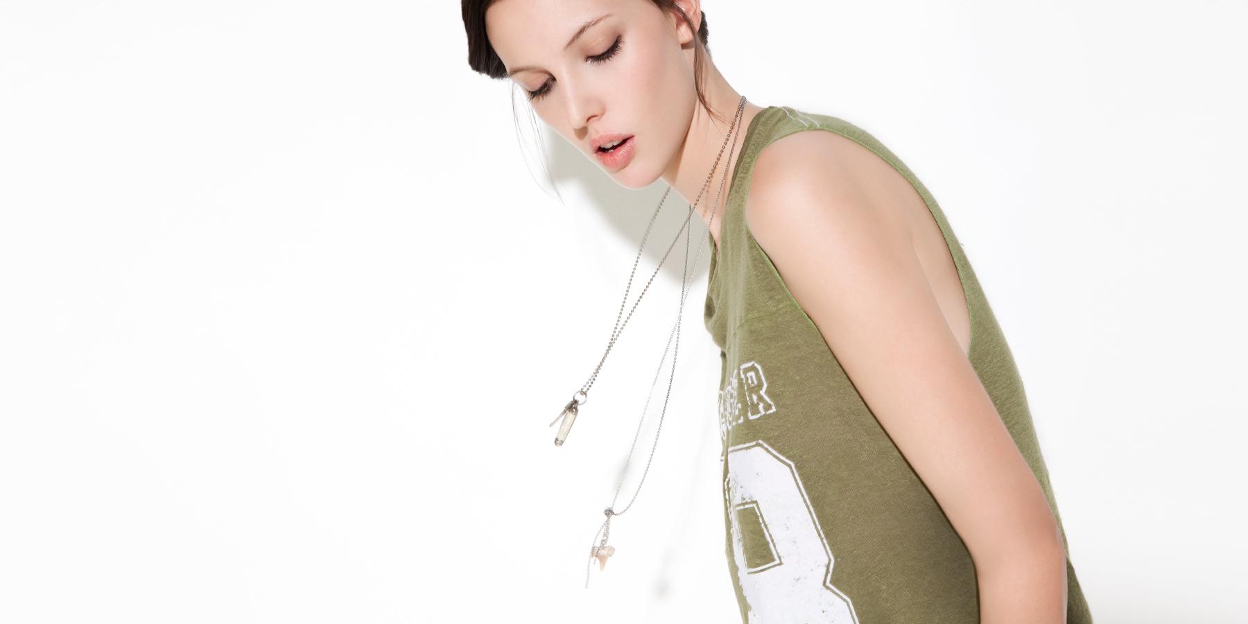 Zara -- Vor og sumar 2012