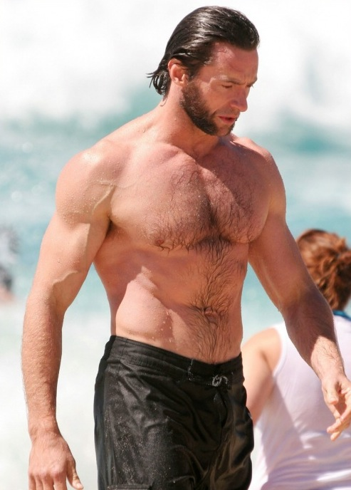 Hugh Jackman, www.pjatt.is