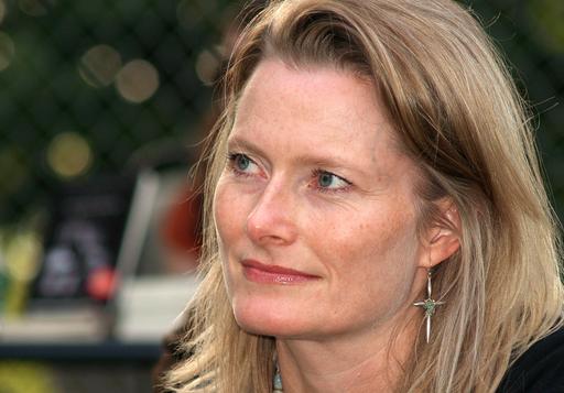 Höfundur bókarinnar Jennifer Egan