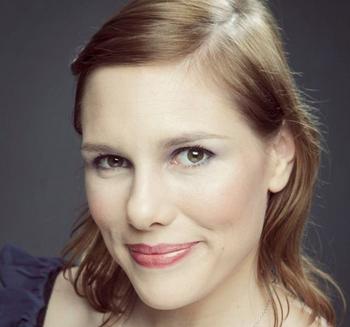 Eva Gunnbjörnsdóttir