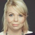 Guðrún J. Halldórsdóttir