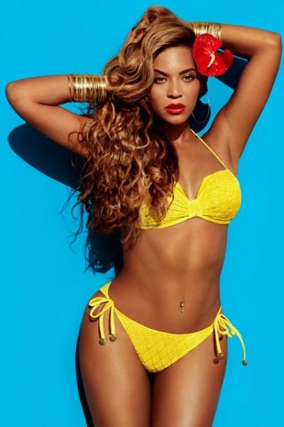Beyonce fyrir HM