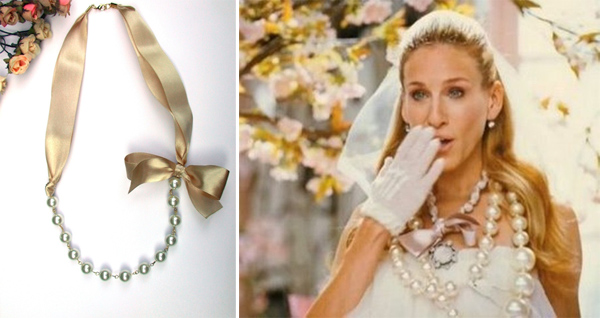 2a-Carrie-Bradshaw-Inspired-Pearl-Necklace-In-Cream-Satin-Ribbon-1
