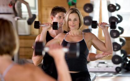 Fitness-Club-Center