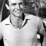 Sean Connery hefur alltaf þótt myndarlegur.