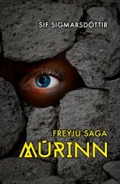 Freyju_saga_Murinn1-175x267