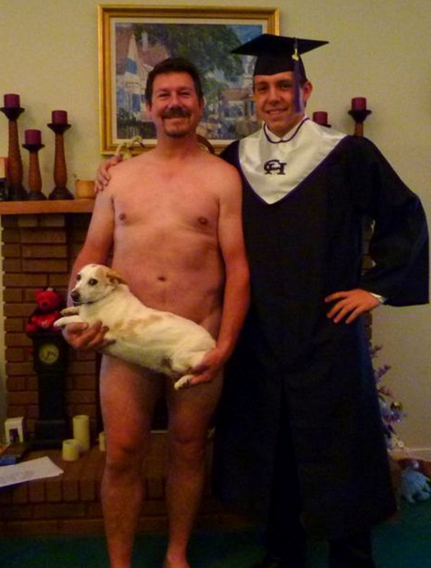 most awkward dad pictures