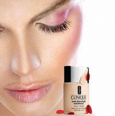 Clinique Anti-Blemish Liquid Makeup