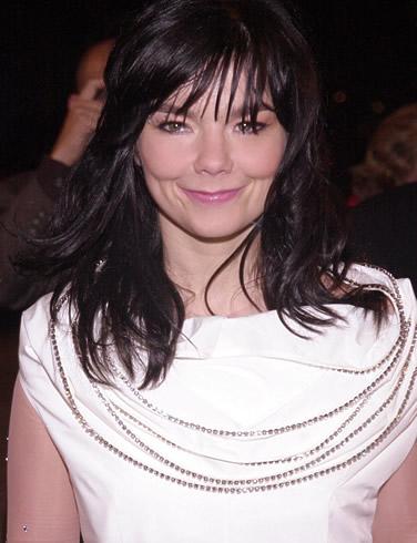 Björk hefur alltaf gert það sem hún elskar - búið til tónlist.