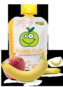 BuddyFruits_Banana_Flavor