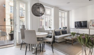 Small-yet-Stylish-Flat-in-Stockholm-04-850x566