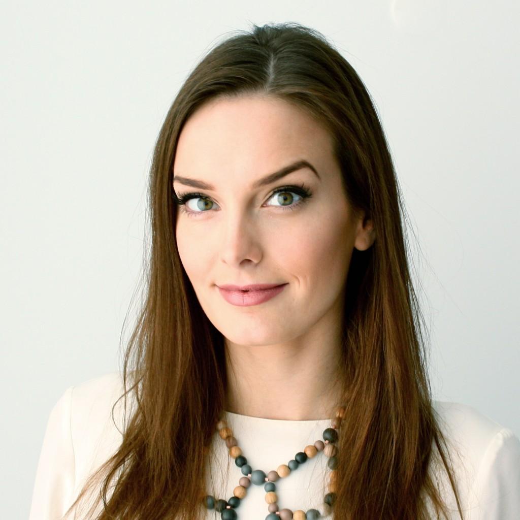 Linda Benediktsdóttir