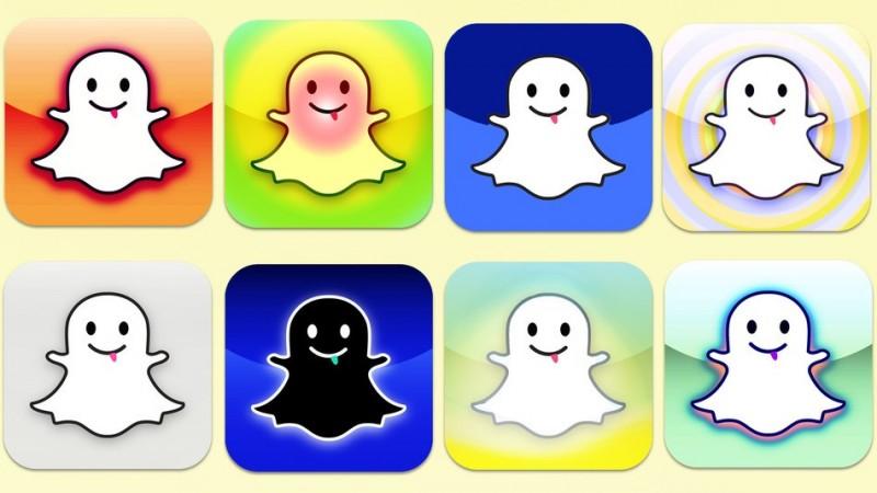 Snapchat-filters