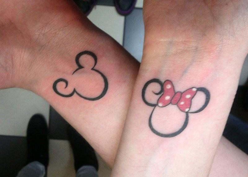 Disneyást á sér margar birtingarmyndir