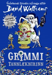 Grimmi-tannlaeknirinn