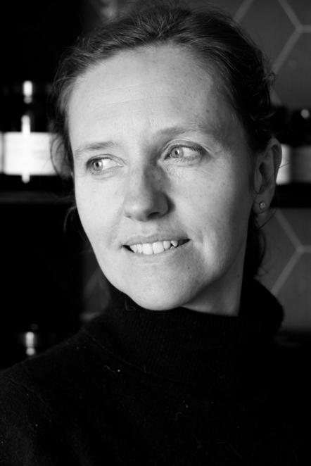 Lisa Wise mun deila visku sinni með þáttakendum á þessari hugleiðsluhelgi í Hvalfirði.