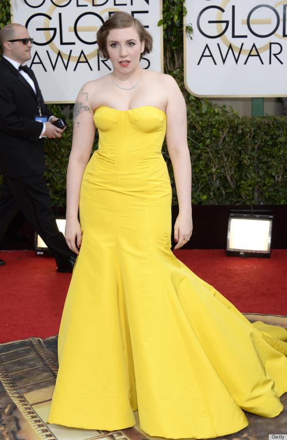 Lena-Dunham-dress
