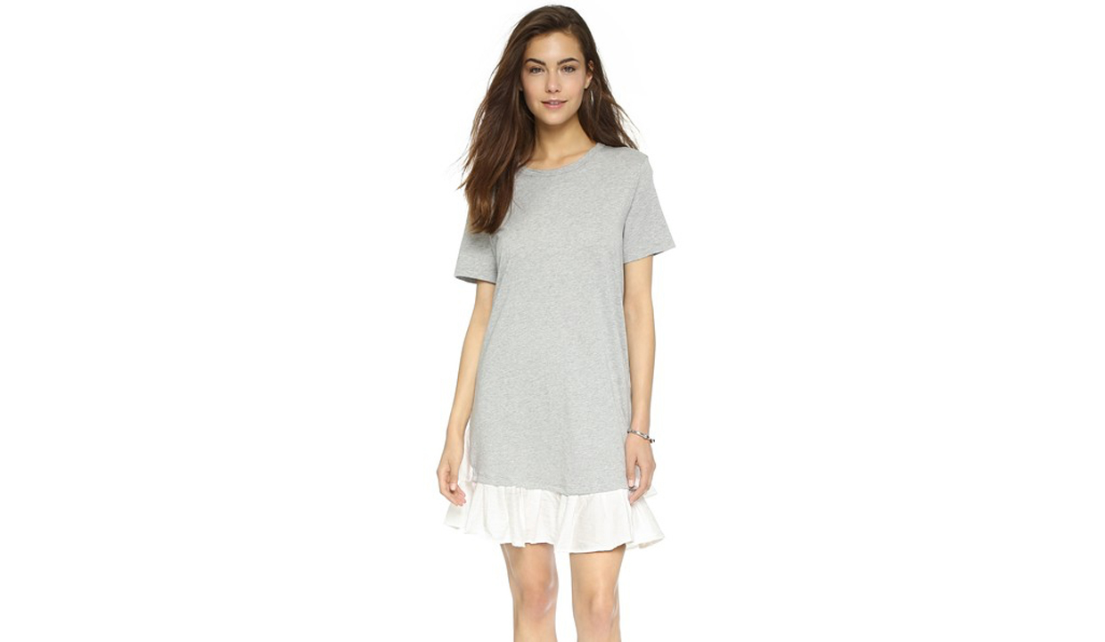 Clu-Ruffle-Tee-Dress