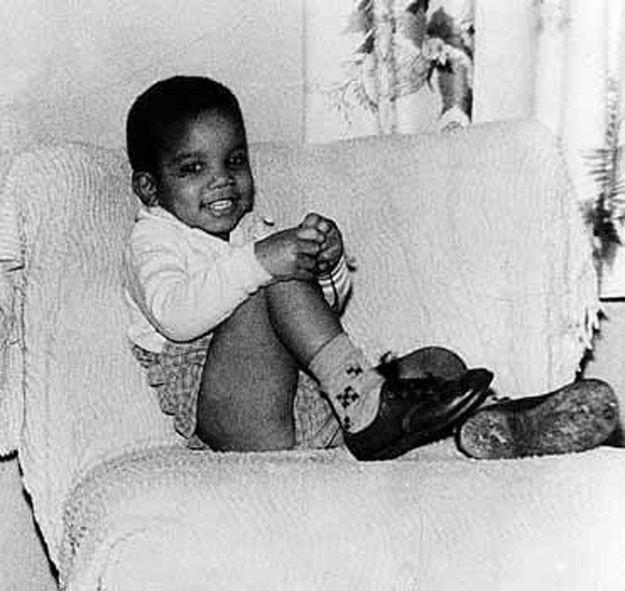Litli Michael Jackson var að mínu mati holdgervingur meyjumerkisins.