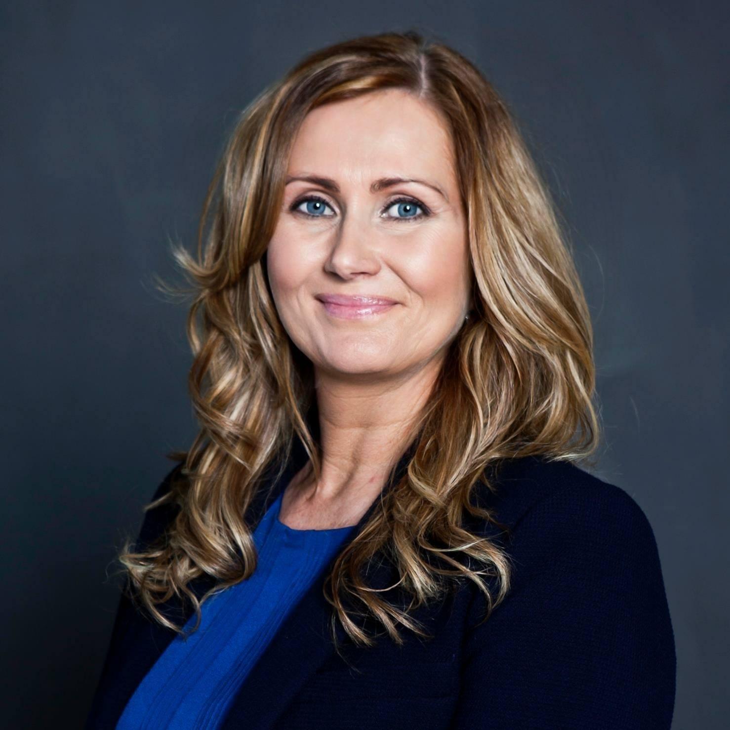 Kristín Rögnvaldsdóttir